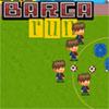 Barca Run A Free Action Game