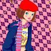 Teeny Winter Fashion