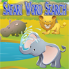Safari Word Search A Free Puzzles Game