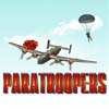 Paratroopers A Free Action Game