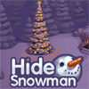 Hide Snowman A Free Education Game