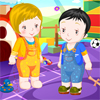 Baby Twins 2 Dress Up A Free Customize Game