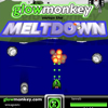 Glowmonkey Vs The Meltdown A Free Shooting Game