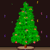 X-mas Tree Escape