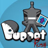 Puppet Rush A Free Action Game