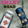 Crazy road A Free Driving Game