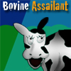 Bovine Assailant A Free Action Game