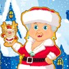 Mrs Claus A Free Dress-Up Game