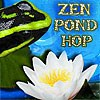Zen Pond Hop A Free Action Game