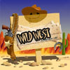 WildWest A Free Action Game