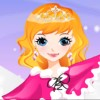 Happy Christmas Angel A Free Dress-Up Game