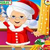 Mrs Santa