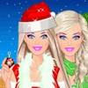 Barbie on Holiday A Free Dress-Up Game