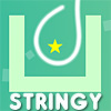 Stringy A Free Action Game