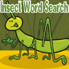 Insect Word Search A Free Education Game