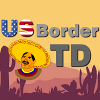 US Border TD A Free Action Game