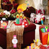 Santa Christmas Room A Free Puzzles Game
