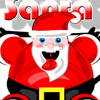 Show-Off Santa A Free Action Game