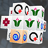 3D Mahjongg (Spanish) A Free BoardGame Game
