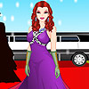 Winter Fashion Girl Dress up game.