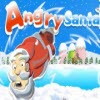 Angry Santa A Free Action Game