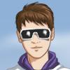 Bieber Skiing