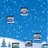 Search the X-mas gifts A Free Education Game