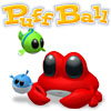 Puff Ball A Free Action Game