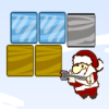 Santa is mad