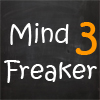 Mind Freaker 3 A Free Education Game