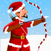 Christmas Archer A Free Action Game