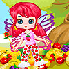Fruit Fairy Dressup