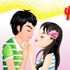 Kissing Couple Dressup A Free Dress-Up Game