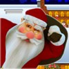 Pinch Old Santa A Free Action Game