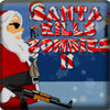 Santa Kills Zombies 2 A Free Action Game