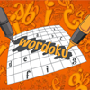 Wordoku by FlashGamesFan.com A Free BoardGame Game