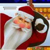 It`s Christmas eve, and when looking outside you can see Santa running over the rooftops. You want a lot of presents this year, so you decide to Pinch Old Santa, and nick some of his presents!  Pinch Old Santa is a frantic clicking game that will test your reflexes. Simple, but strangely addicting!