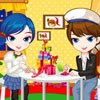 Christmas Wrapping A Free Dress-Up Game