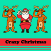 Crazy Christmas 5 Differences