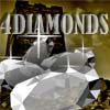 Bad guy tries to steal King`s diamonds. Don`t allow him to get to the diamonds.