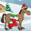 Christmas Horse A Free Action Game