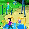 Playground Decor