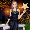 Blissful New Year Dress Up