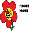 Flower Power A Free Action Game