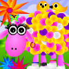 Sheep Pimpimp is fun dress up/pimp game.