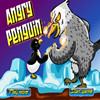 angry penguin A Free Shooting Game