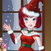 Santa Girl Dressup