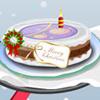 Fun Christmas Cake
