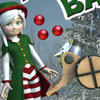 Merry Christmas Balls A Free Action Game