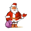 Santa Moroz A Free Action Game